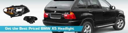bmw x5 headlights bmw x5 headlight headlights hella crash genuine 2005