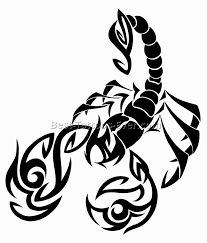 tribal scorpion tattoo 4 best tattoos ever