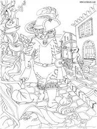 282 coloring pages advanced images