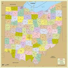 Free Zip Code Map by Printable Zip Code Maps Free Download Best Map Of Ohio Zip Codes