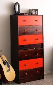 10 awesome closet dressers in shades of orange rilane