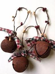 Primitive Christmas Crafts To Make