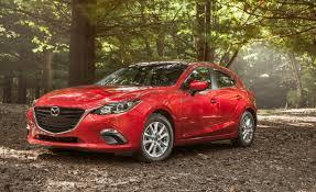 all mazda cars 2014 mazda 3i hatchback 2 0l test u2013 review u2013 car and driver
