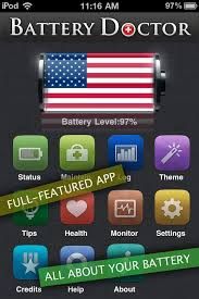 battery doctor pro apk battery doctor pro max your battery app for ios review