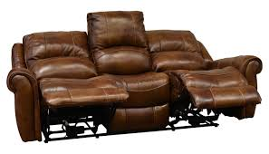 barron power reclining sofa home zone furniture
