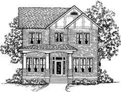 353 best house plans images on pinterest architecture craftsman