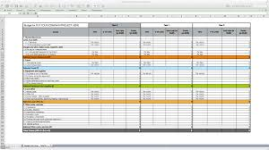 templates for excel or mac made for use