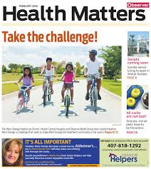 02 18 16 health matters by orange observer issuu
