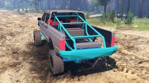 jeep comanche pickup truck pre grand cherokee comanche pre runner for spin tires