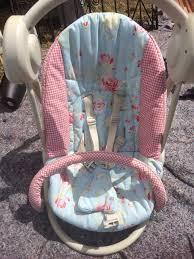 Baby Rocker Swing Chair Mamas And Papas Baby Rocker Bouncer Swing Chair In Norwich