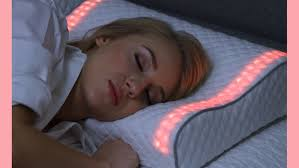 alarm clock that wakes you up during light sleep smart alarm clock pillow wakes you up with gentle light mental floss