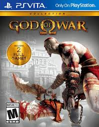 best ps1 games on vita amazon com god of war collection playstation vita sony