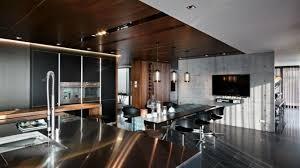 cuisine moderne ouverte sur salon amnagement cuisine ouverte sur salle manger free great salon