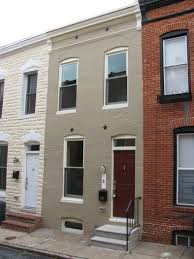 building the best baltimore rowhomes u2014 and neighborhoods