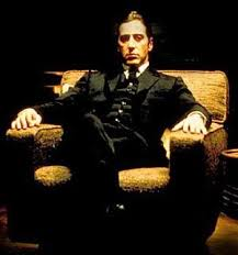 Personality ... MBTI Enneagram Michael Corleone ( The Godfather ) ... loading picture