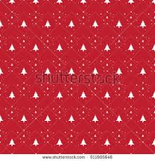 christmas pattern christmas pattern small snow stock vector 511905646