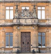 Most Beautiful English Castles Can Highclere Castle Be Saved Historic Home Is Verging On Ruin As