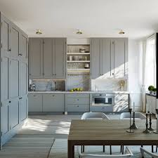 Kitchen Grey Kbculture Going Grey