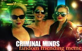 Criminal Minds Kink Meme - friending meme time criminalxminds lj
