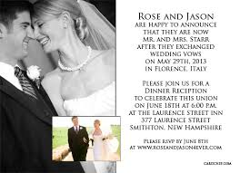 cool trend pictures wedding announcements wedding