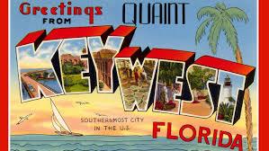 Map Of Key West Florida Can Kill Key West