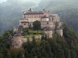 hohenwerfen castle wikipedia