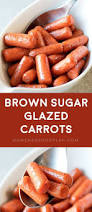 thanksgiving carrot side dish recipe 25 best ideas about carrots side dish on pinterest christmas
