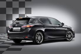 lexus ct200h premier lexus ct 200h 2012 auto images and specification