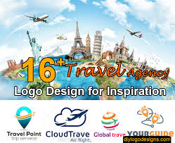 best travel agency images 16 best travel agency logo design with affordable price png