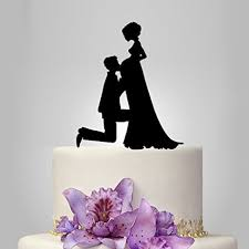 woman cake topper when you need a wedding cake topper babyprepping