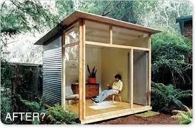 1 free modern shed plans garden shed modern designyourplans