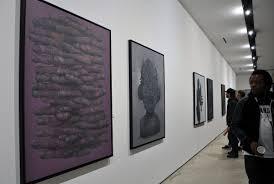 K He Modern Effets Secondaires U0027 Boom K Galerie Itinerrance Paris