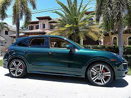 2013 porsche cayenne gts for sale our favorite porsches on ebay volume 68 flatsixes