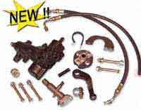 66 mustang power steering 1964 to 1966 ford mustang parts 64 65 66 mustang steering