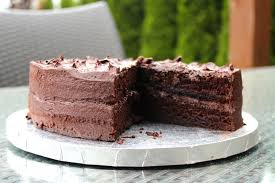the best chocolate cake chocolate hits
