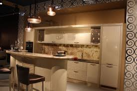 Led Backsplash by New Kitchen Backsplash Ideas Feature Storage And Dramatic Materials
