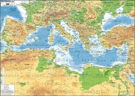 sea of map geoatlas europe eu mediterranean sea map city illustrator