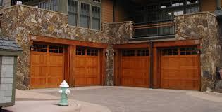 custom home garage garage doors denver sales replacement repair