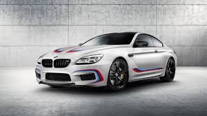Bmw Opal White Interior 2016 Bmw M6 Coupe Competition Edition Review Top Speed