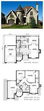 Victorian Home Floor Plans House Plan 86280 At Familyhomeplans Com Southern Victorian Home