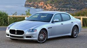 maserati quattroporte 2012 maserati quattroporte sport gt s gets performance tweak photos