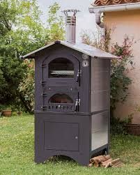 Outdoor Pizza Oven Fontana Forni Usa Gusto Dual Chambered Pizza Oven 2 Jpg