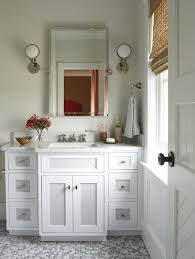 Bathroom Vanities Ottawa Two Tone Vanity Contemporary Bathroom Phoebe Howard