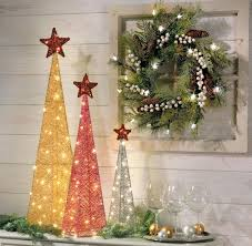 xmas decoration ideas christmas decorating ideas for small spaces easy transformations