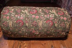 Cushion Ottoman Ottoman Turkish Bolster Cushion Cover Green Large Size