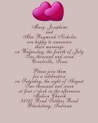 words for wedding cards christian wedding invitation wording ideas weddings