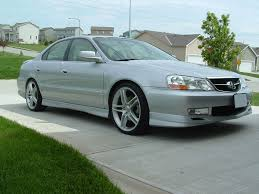 custom acura with wheels tl s 2002 need some ideas want to mod