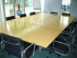 Office Furniture Boardroom Tables Used Boardroom Tables