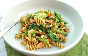 barefoot contessa pasta peanut butter veggie pasta salad recipe by angela carlos