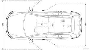 dimension passat 2015 volkswagen passat dimensions manual
